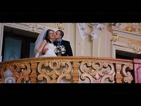 Odessa wedding Aleksey & Irina