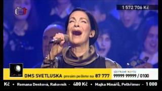 Píseň o slzách - Aneta Langerová, Anna K.