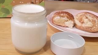 Прямой Эфир: Как сделать домашний йогурт