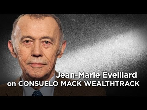 Eveillard: Legendary Value Investor - YouTube