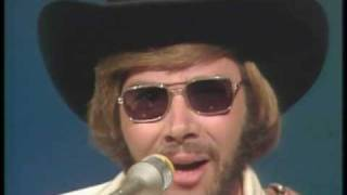 Hank Williams jr  (Cant you see)