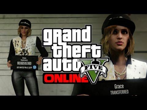 How To Transfer Your Gta V Online Character To Pc Gta  Online