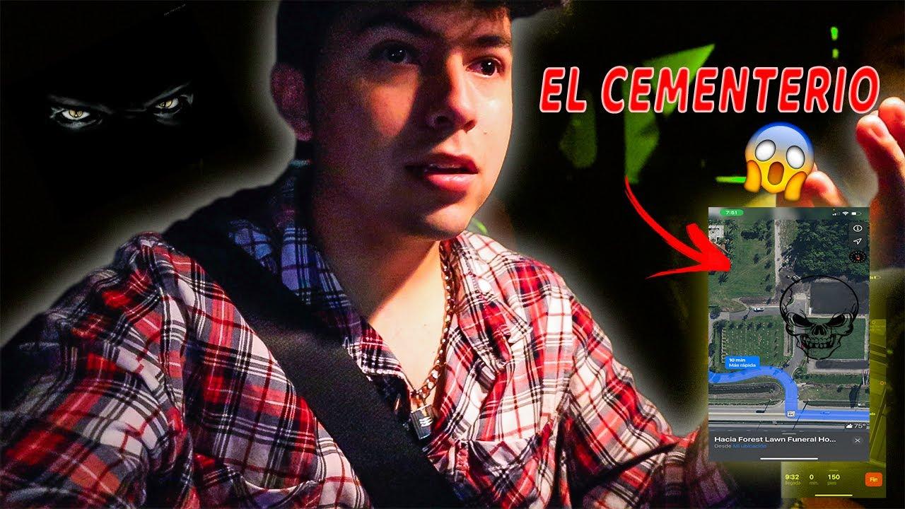 Download EXPLORAMOS LAS CALLES CON UNA APP PARANORMAL😱(Randonautica)/ Yenner Sandoval.