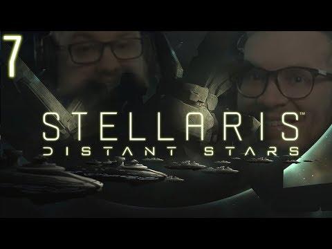Stellaris: Distant Stars - Episode 7