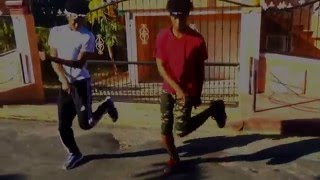 t wayne swing my arms challenge official dance video coffee boys