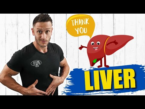 4 Foods That Protect Liver Health