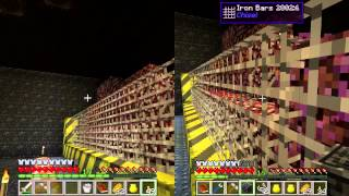 Minecraft Material Energy ^3 Episode 8 Climate Control Center