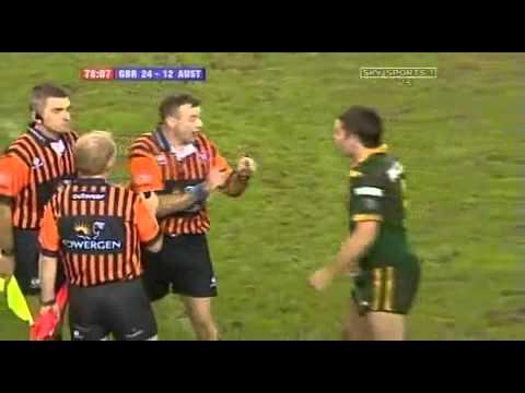 Sculthorpe GB) vs Fitzgibbon (Aus) (2004)