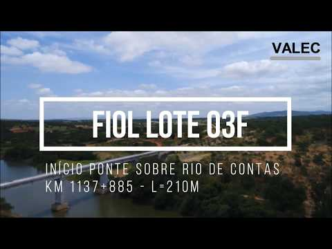 Lote 03 - FIOL - VALEC - JANEIRO/2018