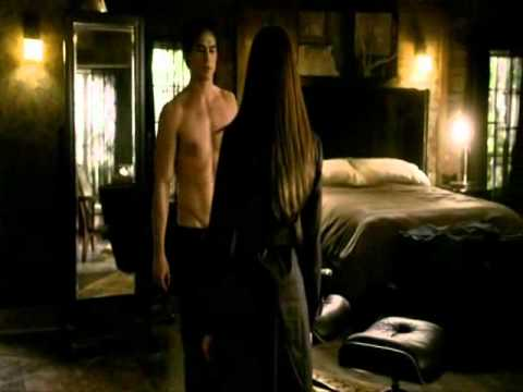 Damon & Elena - Hell is around the corner