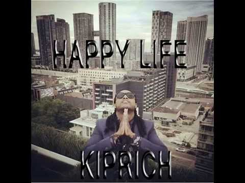 KIPRICH & HOT UP   HAPPY LIFE CLEAN