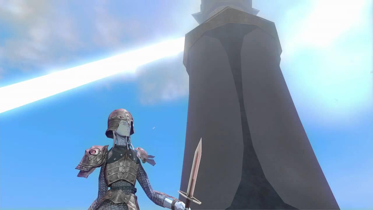 EverQuest: Veil of Alaris 2011 pc game Img-1