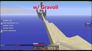 [Minecraft] Bed Wars [CZ/HD] Jen tak hraní... w/Gravoli