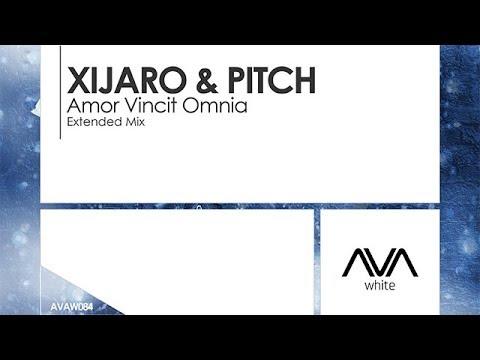 XiJaro & Pitch - Amor Vincit Omnia [Teaser]