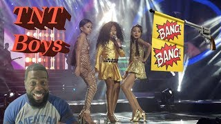 "TNT Boys - ""Bang Bang"""