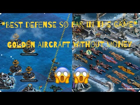 *BEST DEFENCE SO FAR* BATTLE WARSHIPS : NAVAL EMPIRE