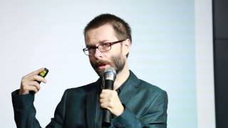 Семь дней молчания | Антон Гуменский | TEDxPokrovkaSt