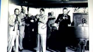KId Ory and his Creole Jazz Band - Blanche Touquatoux