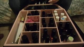 [ASMR] Mes collections