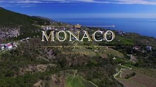 Ежеквартальный видео отчет динамики строительства ЖК МОНАКО