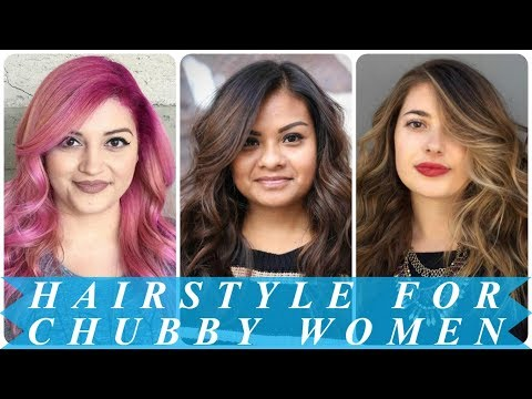 20-hottest-ideas-for-hairstyle-for-round-chubby-face-women