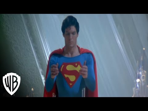 Superman: The Movie - Deleted Scenes