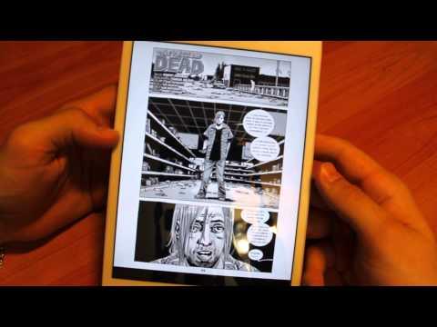 Androprogramm. ComicRack. Как читать комиксы на Android.
