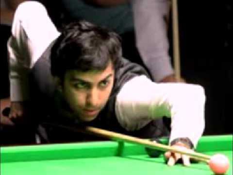 Pankaj Advani storms into quarters of 6 Red World Champion