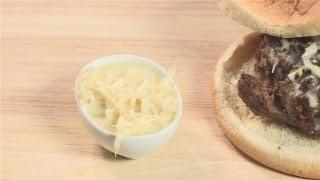 How To Make Horseradish Cream Sauce