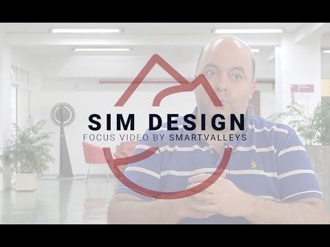 Smart Valleys - SimDesign (Montevideo)