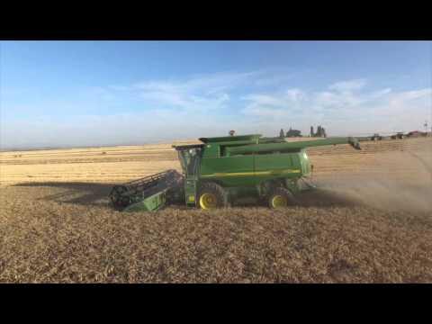 Farming Movie - R. L. Brown Farms