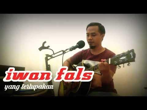 Iwan Fals Yg Terlupakan Cover By Ega Saputra Akustik Live Youtube