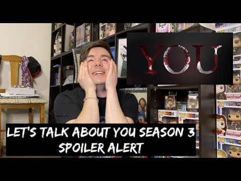 Download I WATCHED *YOU* SEASON 3 AND WE NEED TO TALK