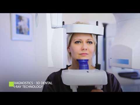 Dental clinics- implantats,  prosthesis in Latvia