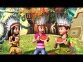 Peter pan Season 2 Episode 9 Rebel Girls | Cartoon For Kids |  Video | Online