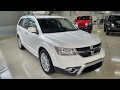 In Depth Tour Dodge Journey SXT NIK 15 - Indonesia
