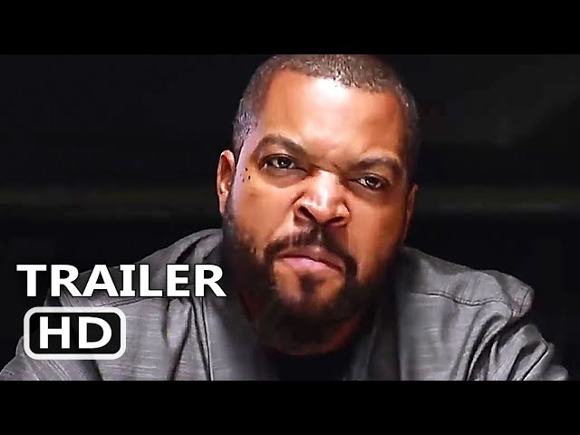 FІST FІGHT Official Red Band Trailer (2017) Ice Cube, Charlie Day Comedy Movie HD