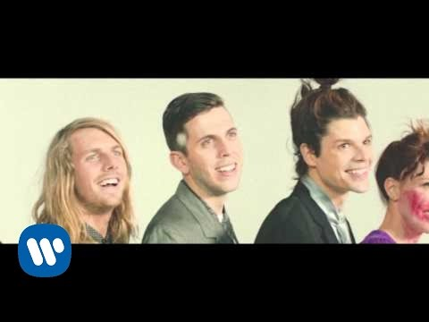 Grouplove - I'm With You
