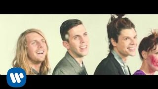 Repeat youtube video Grouplove - I'm With You [Official Music Video]