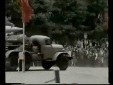 Kriegshund - Yugoslavia