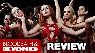 Suspiria (2018) – Horror Movie Review