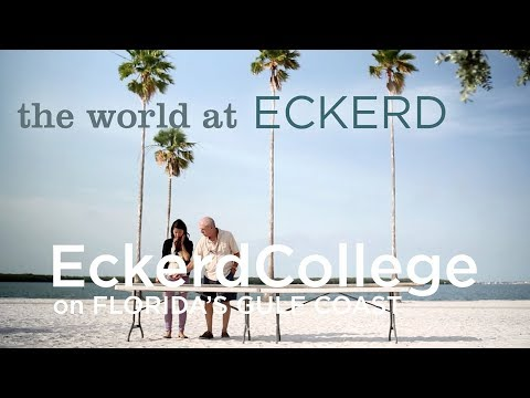 The World at Eckerd College (Extended Version)