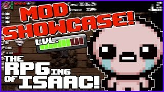 Afterbirth+ Mod Showcase! - The RPGing of Isaac