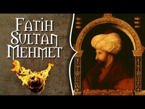 Fatih Sultan Mehmet Fatihin Icoglani Anlatiyor