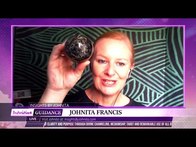 Insights By Johnita - February 26, 2020