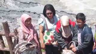Perjalanan Reuni SMPN 7 Surabaya angkatan 81