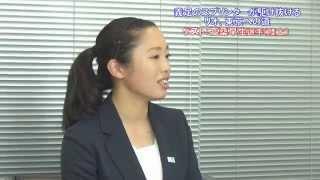 挑戦者たち|二宮清純の視点  ゲスト:高桑早生選手(陸上競技 短距離)
