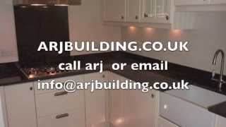 House Renovation Structural Engineer   Architectural Services  Edinburgh  Bathroom Kitchen