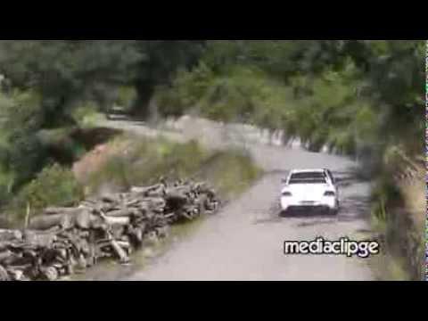 8° Ronde Della Val D'Aveto