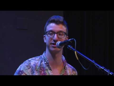 AJR - Interview (Live 95.5)